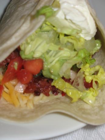 Chori-Queso Or Choriqueso Tacos Recipe - Food.com