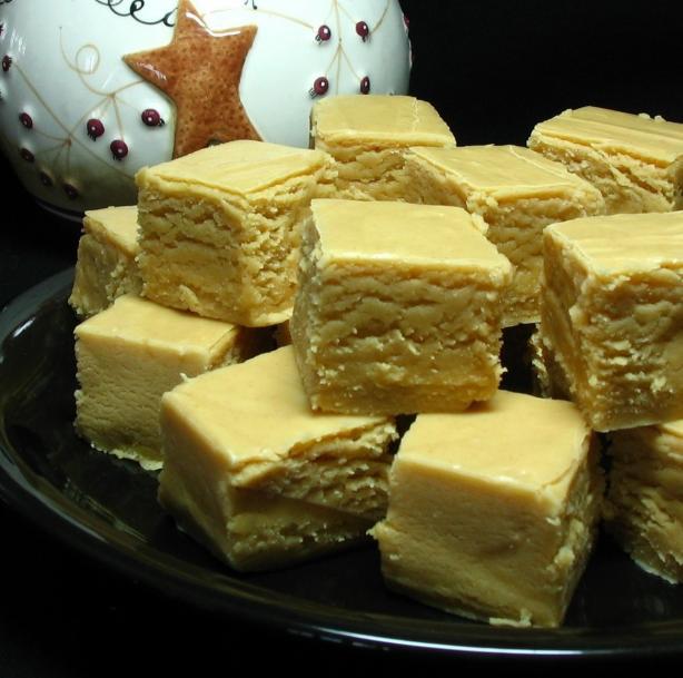Fantasy Fudge (Peanut Butter Fudge). Photo by Breezytoo