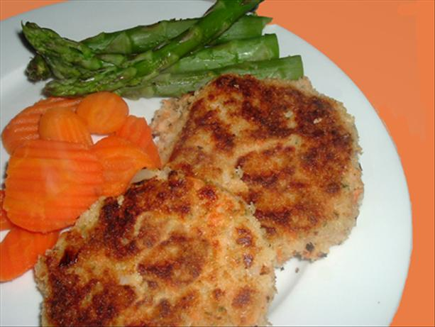 Potaton Salmon Cakes Recipe - Food.com