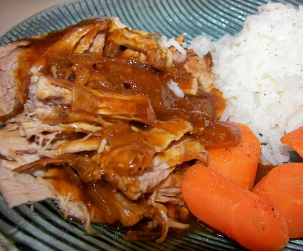 how to slow cook pork tenderloin for pulled pork