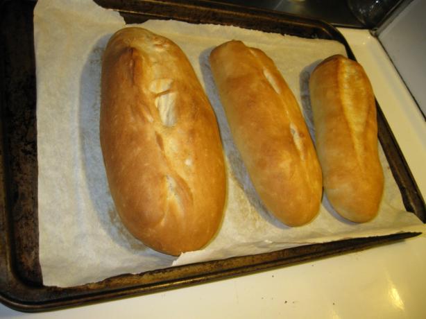 cuban bread recipe for bread machine