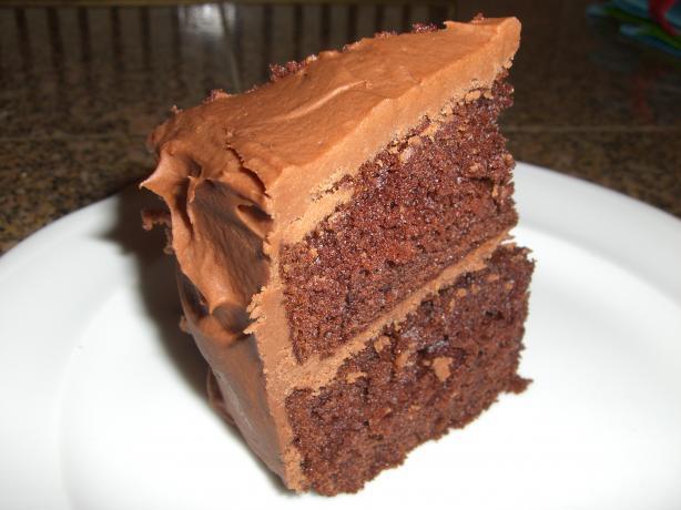 Chocolate Cake Mix Cake Doctor