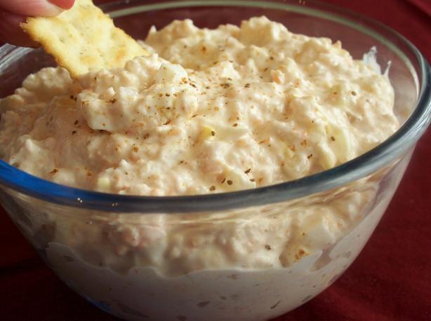 Shrimp Dip Recipe - Quick-and-easy.Food.com