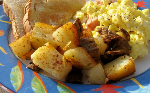 Simple Breakfast Potatoes Recipe - Food.com