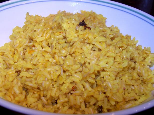 rice persian sour cherry saffron rice saffron rice indian saffron rice ...