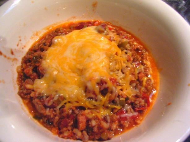 quick and easy old homesteader main dish soup recipe