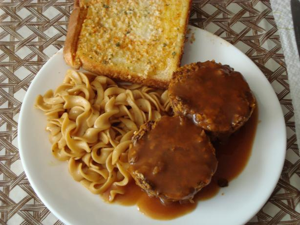 Really Good Vegetarian Meatloaf (Really!). Photo by Sister_Sunshine