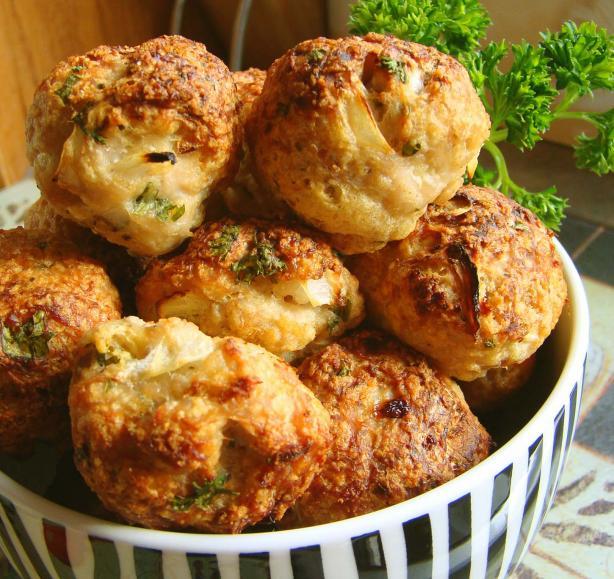 Turkey Meatballs Recipe - Food.com