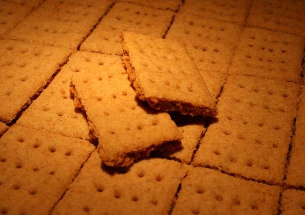 how to make gluten free graham crackers