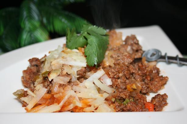 Frozen Vegetable Casserole Recipes