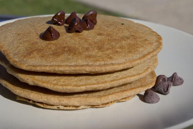 Delicious Gluten-Free, Dairy-Free, Egg-Free Pancakes Recipe - Dairy ...