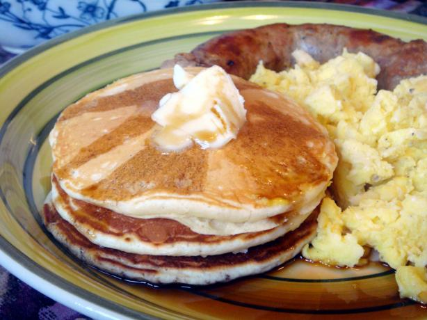 Cooks Illustrated Light And Fluffy Pancakes Recipe - Breakfast.Food ...