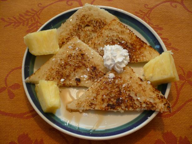 Gluten-Free French Toast Recipe - Food.com
