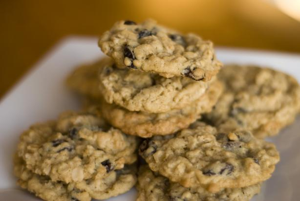 Food Com Oatmeal Chocolate Chip Cookies