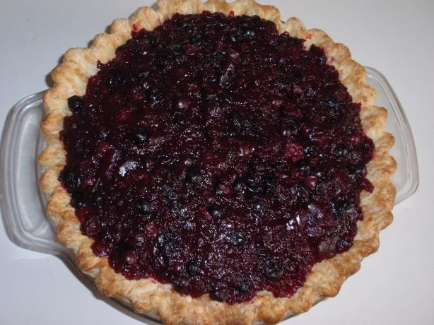 Blueberry Cream Cheese Pie Recipe - Food.com