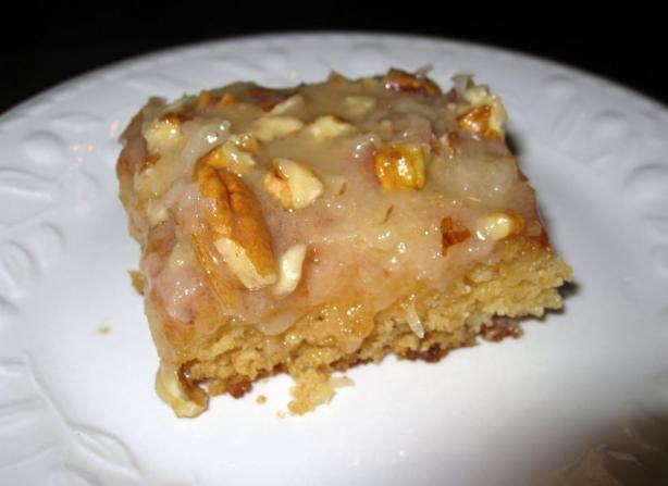 Best Ever Fruit Cocktail Cake Recipe - Food.com