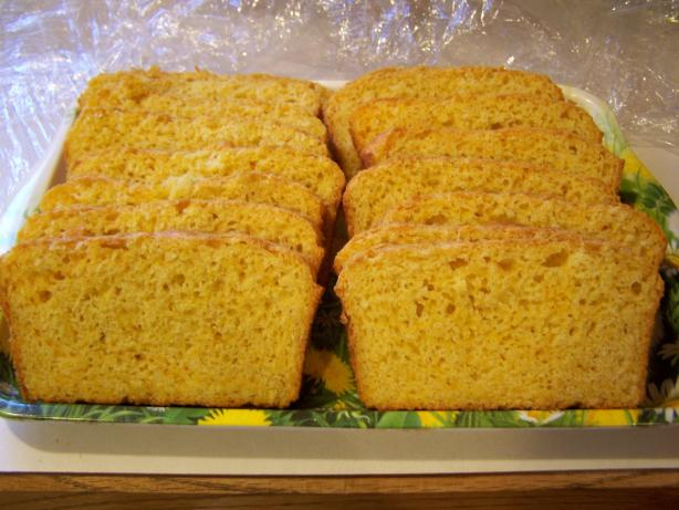Beer, Bacon, And Cheddar Corn Bread Recipe - Baking.Food.com
