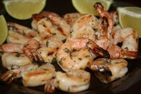 Grilled Marinated Shrimp Recipe - Food.com