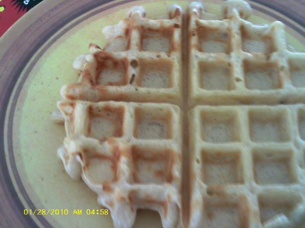 Beer Batter Waffles Recipe - Food.com