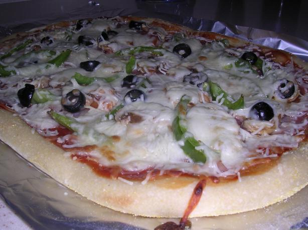 Peter Reinhart's Napoletana Pizza Dough Recipe. Photo by Audrey2011