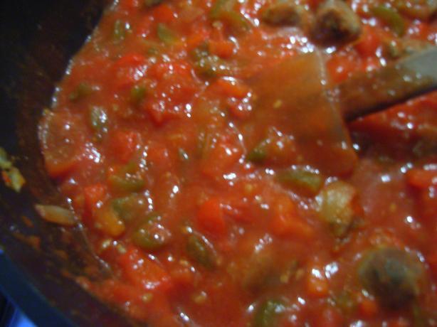 Emerils Creole Sauce Recipe - Food.com
