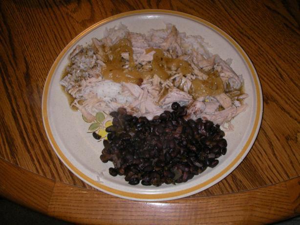 Crock Pot Cuban Pork Roast. Photo by KitchenHacker
