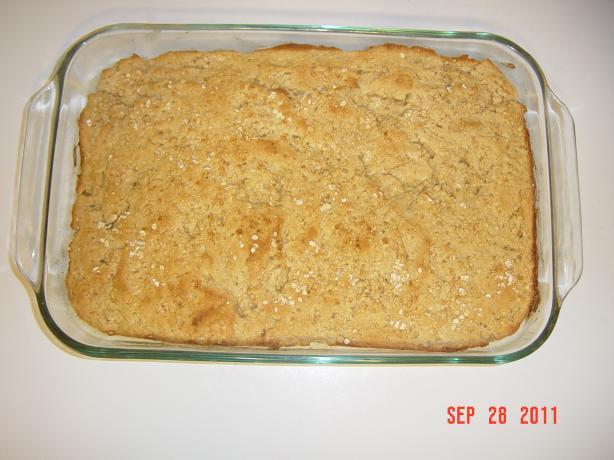 Miracle Honey Oatmeal Bread Gluten Free) Recipe - Food.com