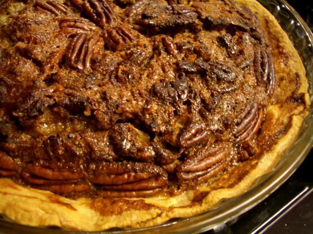 Southern Pecan Pie. Photo by Autumnsgirl