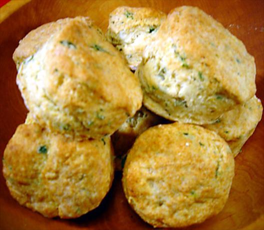 Herbed Buttermilk Biscuits Recipe - Food.com
