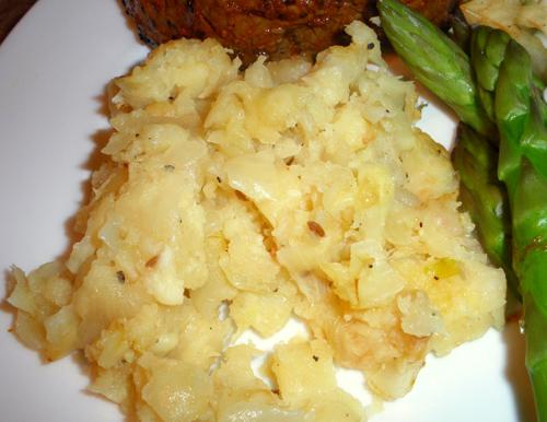 Parsnip And Celery Root Mash Recipe - Food.com
