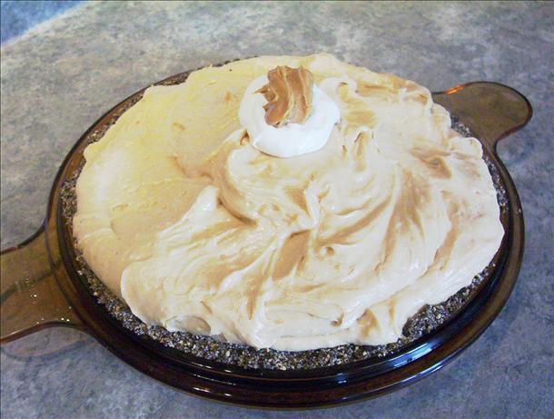 Heavenly Peanut Butter Pie. Photo by * Pamela *