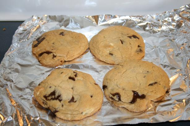 My Favorite Chocolate Chip Cookies. Photo by MamaDolce6499
