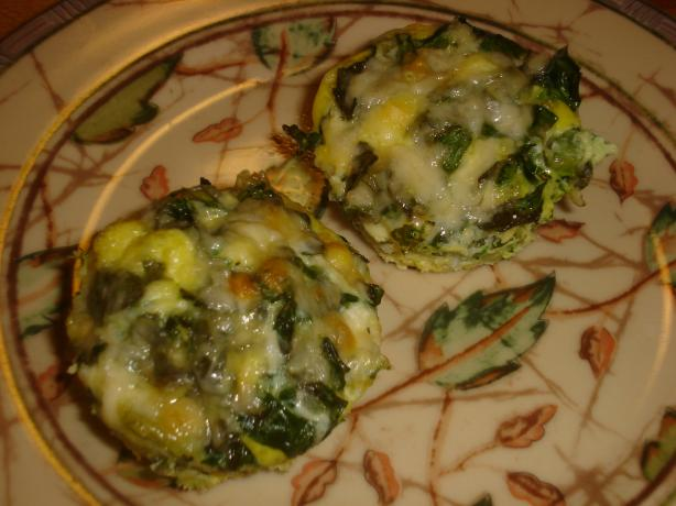 South Beach Diet Phase  Recipes Quiche Cups