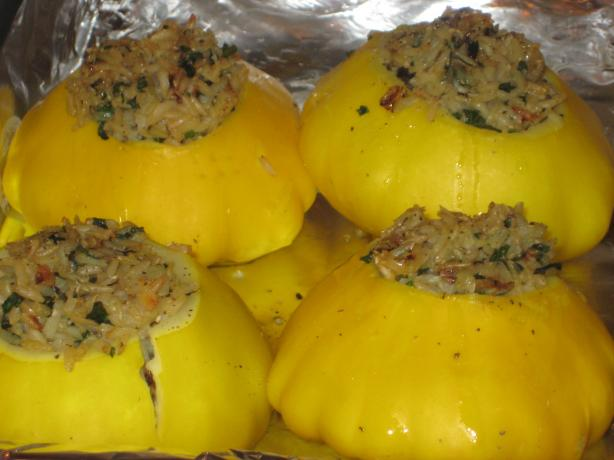 Baby Food Yellow Squash Recipe