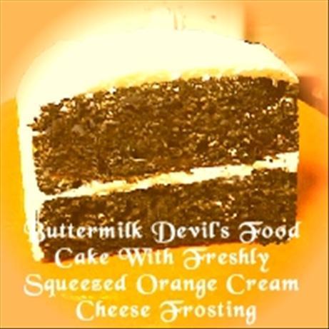 Cake Mix Doctor Buttermilk Devil S Food Cake