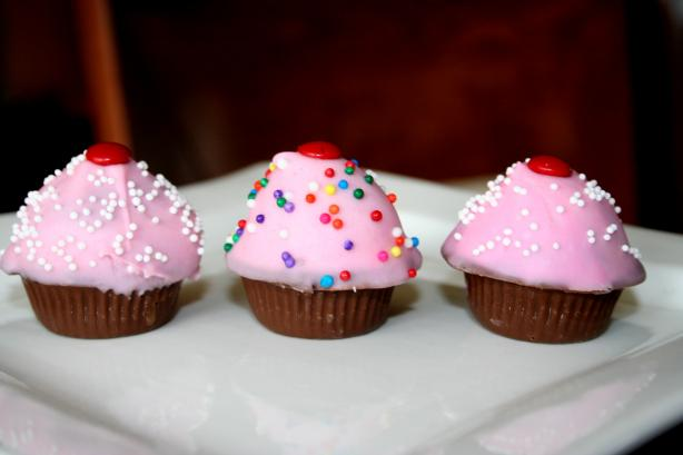 Cupcake Pops Or Bites) Recipe - Food.com