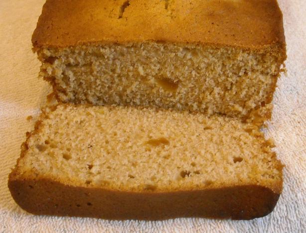 Peach Bread Recipe - Food.com