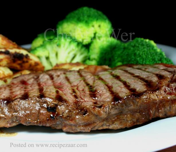 how to cook porterhouse steak