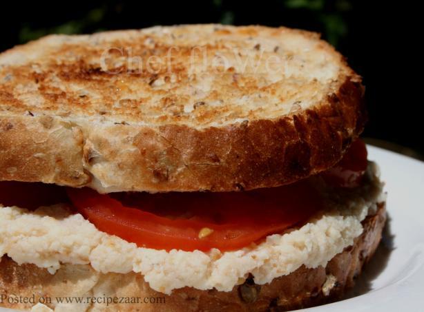 Simple Chicken Salad Sandwiches. Photo by Chef floWer