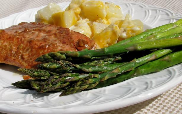 Oven Roasted Asparagus Recipe - Food.com