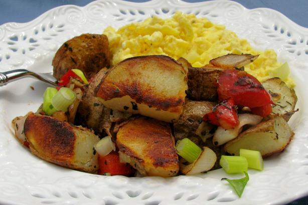 Basic Home Fries Recipe - Food.com