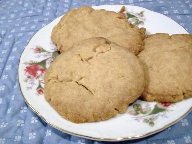Scotch Shortbread Cookies) Recipe - Food.com