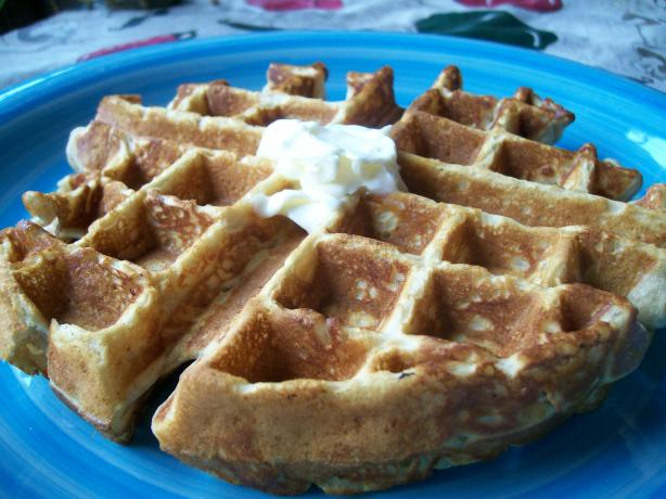 Best Ever Pancake Waffle Batter Recipe - Food.com