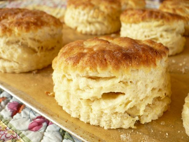 Savory Cheese and Herb Biscuits. Photo by The_Swedish_Chef