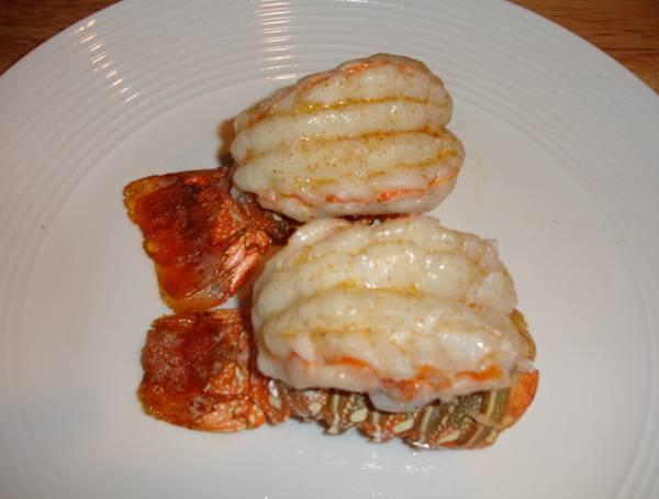 Butterflied Lobster Tails Recipe - Food.com