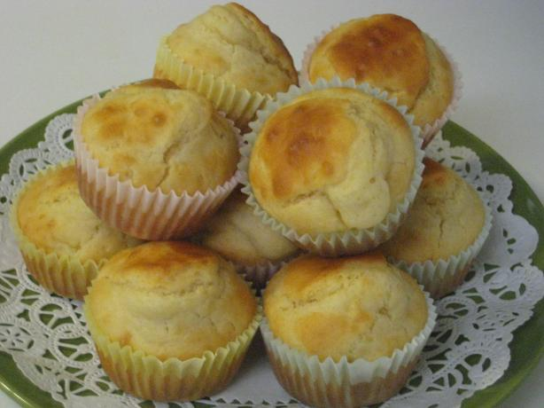 Pineapple Muffins. Photo by DeeVaFoodie