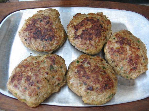Ground Chicken Turkey Kofta Kebabs Recipe - Food.com