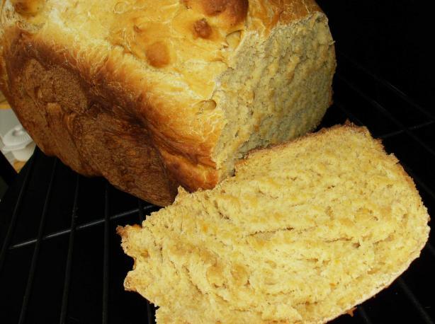 potato bread bread machine