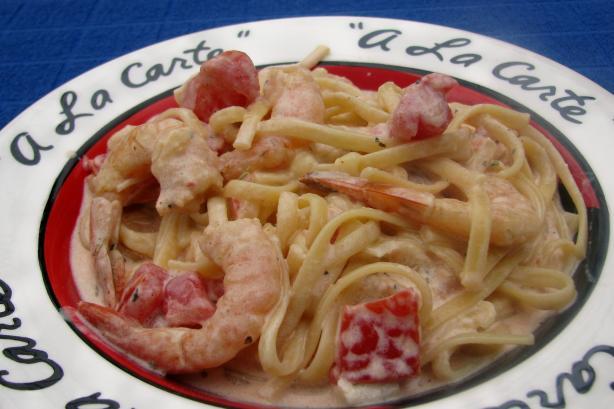Emeril's Pasta Recipe http://www.food.com/recipe/emerils-shrimp-and ...