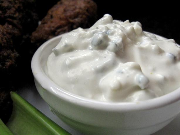 and cheese blue cheese dressing blue cheese dressing ever healthy blue ...